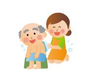 介護保険対象となる主なサービス